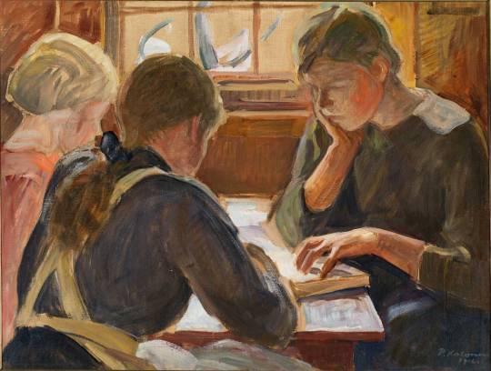 pekka-halonen-1916